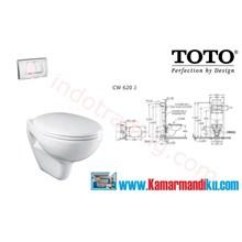 Toto Closet  Cw 620J