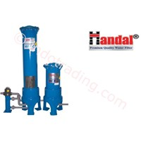Filter Air Handal Hcmf 3 Pp