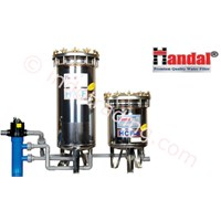 Filter Air Handal Hcmf 6Sss