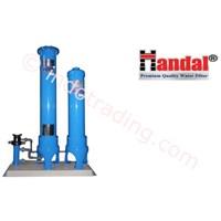 Filter Air Handal Hws Pvc