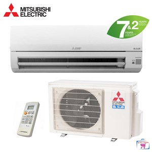 Dari Mitsubishi AC MSY/MUY-JP10VF-NE1 Inverter Japan Tech  0