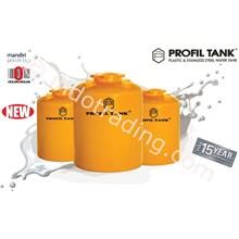 Tangki Air Dan Kimia Tda 800 (Kapasitas 800 Liter) Merk Profil