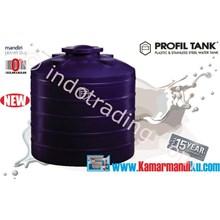 Tangki Air Dan Kimia Tda 700 (Kapasitas 700 Liter) Merk Profil