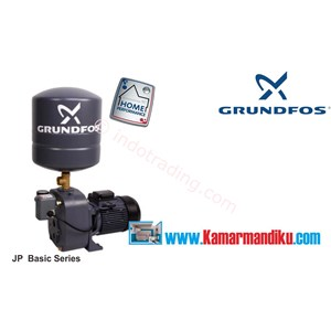 Jual Pompa Air Jet Pump Grundfos Jp Basic 7