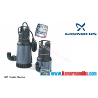 Pompa Celup Grundfos Kp Basic 600M