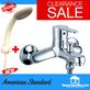 American Standard Kran Mixer + Shower Cuci Gudang (habisin stok)