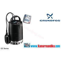 Pompa Celup Grundfos Unilift Cc7