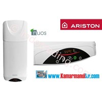 Pemanas Air Ariston Nuos 80(Kap 80 Liter)
