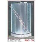 Shower Screen Meridian Ssc 009 1