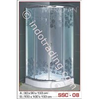 Jual Shower Screen Meridian Ssc 008