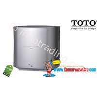 Hand Dryer Toto Hd 3100R