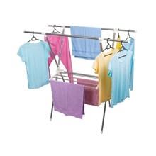 LIVEO LV718 Extendable X-Type Clothes Hanger