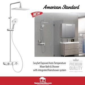 Dari American Standard Easy Set Exposed Bath Shower Integrated Rain system 2