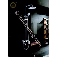Shower Luxury Germany Brilliant Gbv 1399