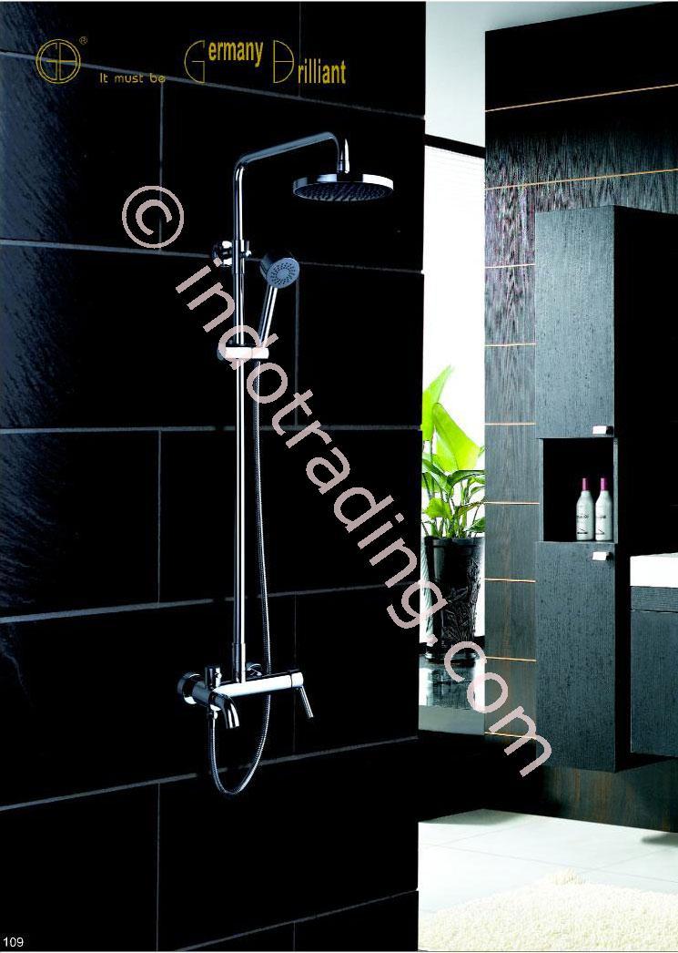 Jual Shower Luxury Germany Brilliant Gbv 5601B Harga Murah