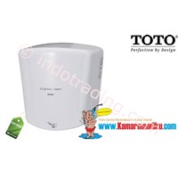 Hand Dryer Toto Hd 4000C