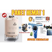 Paket Hemat Bersih 1