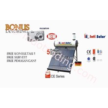 Promo Pemanas Air Intisolar  Is 20Ce Free Kamera