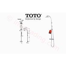 Shower Set Toto Tx454sobr