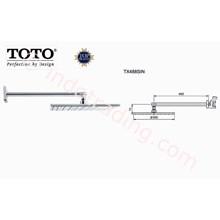 Shower Set Toto Tx488sln