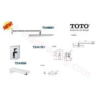Toto Shower Set  Toto Tx488sin+ Tx442sin+ Tx441sm 1