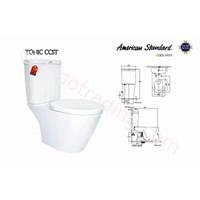 Closet American Standard Tonic Berkualitas 1