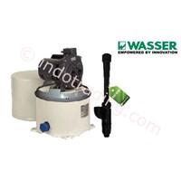 Pompa Jet Pump Wasser Pc-250 Ea 1