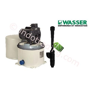 Pompa Jet Pump Wasser Pc-250 Ea