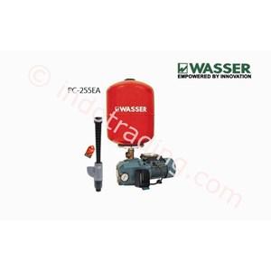 Pompa Jet Pump Wasser Pc-255 Ea