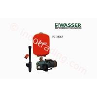 Pompa Jet Pump Wasser Pc-380 Ea 1