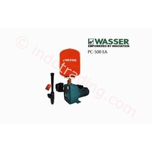 Pompa Air Jet Pump Wasser Pc-500 Ea