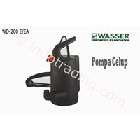 Pompa Celup Wasser Wd-258E 1