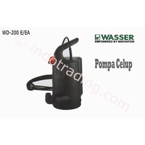 Pompa Celup Wasser Wd-258E