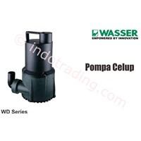 Pompa Celup Wasser Wd - 200 E 1