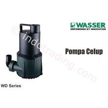 Pompa Celup Wasser Wd - 200 E