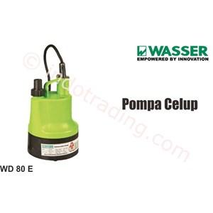 Pompa Celup Wasser Wd-80E