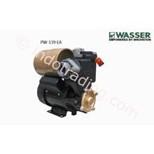 Pompa Air Sumur Dangkal Wasser Pw-139 Ea