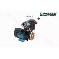 Pompa Air Sumur Dangkal Wasser Pw-131 E 1