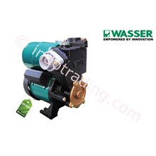 Pompa Air Sumur Dangkal Wasser Pw-255 Ea