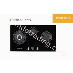 Kompor Modena Liscio Bh-0935