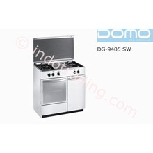 Kompor Standing Domo Dg 9405 Sw