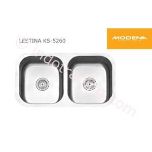 Bak Cuci Piring Sink Modena Lestina Ks-5260
