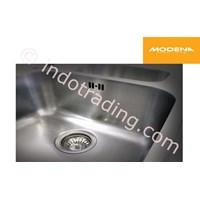 Jual Bak Cuci Piring Sink Modena Lugano Ks-4140 2