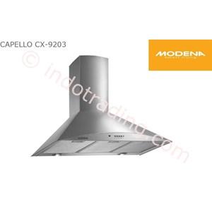 Penyedot Asap Dapur Modena Capello Cx-9203