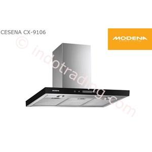 Penyedot Asap Dapur Modena Cesena Cx-9106