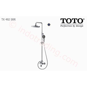 Sell Shower Mixer Toto Tx492 Srr from Indonesia by Kamar Mandiku Com,Cheap  Price