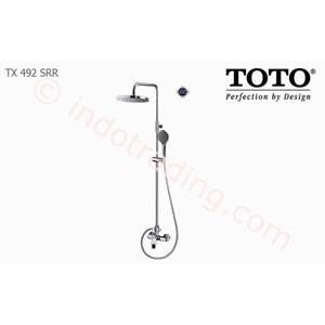 Shower Set Toto Tx492 Srr
