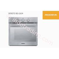Microwave Modena Spirito Bo-2634 1