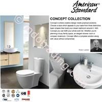 Jual American Standard Concept Toilet 2
