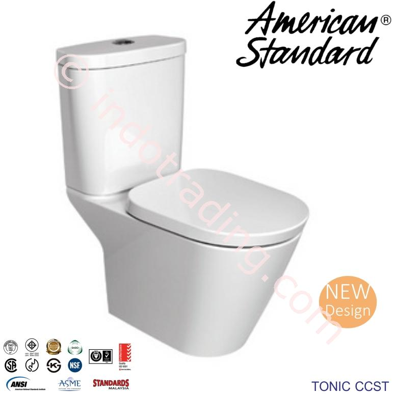 Sell Tonic Toilet by American Standard from Indonesia by Kamar ...